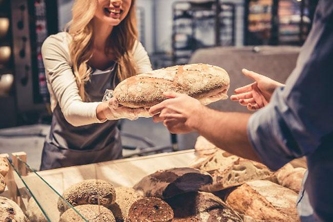 Полезные виды хлеба